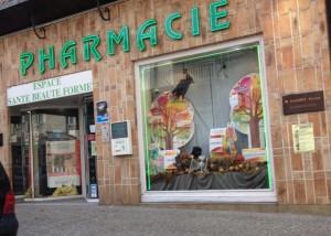 Pharmacie Ax les Thermes 09