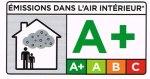 Produits BARRISOL - Emissions dans l'air intérieur A+