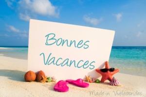 Plafonds Tendus Occitans (31) vous souhaitent de bonnes vacances