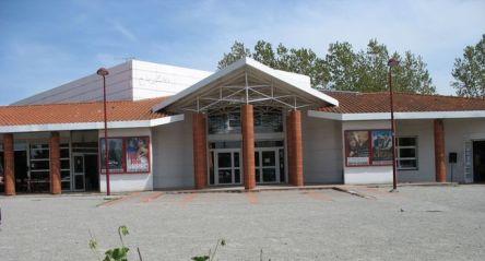 Cinéma L'Autan de Ramonville